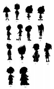 francesco_silhouette_studies