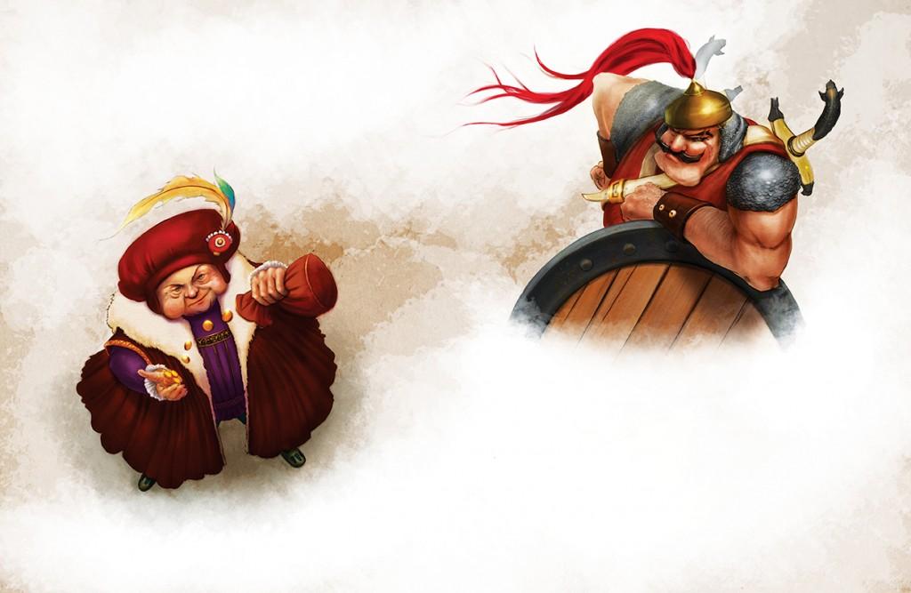King's Councilors